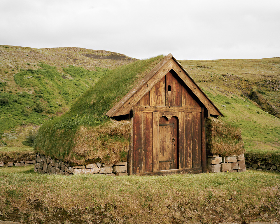 Viking Architecture: The Sagas: Part Documentary And Part Fiction « Viking Explorer
